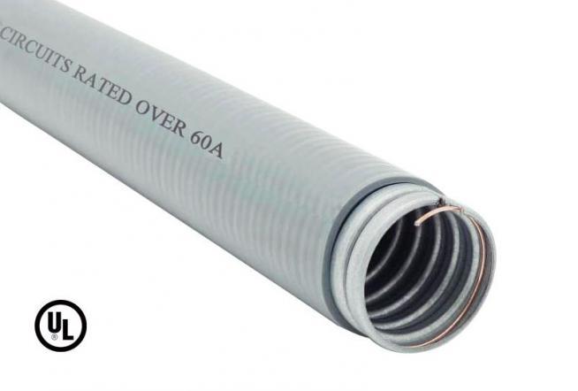 液密型防水金属软管-PULTG Series(UL 360)