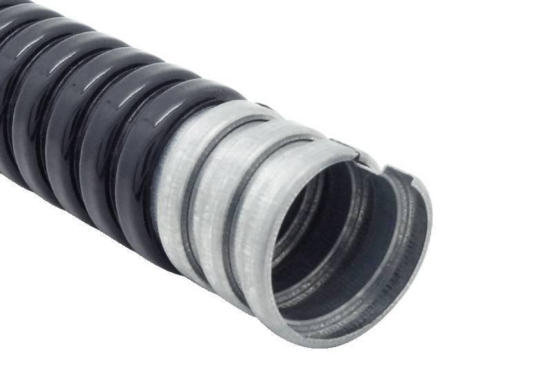 电线保护金属软管防水应用- PEG13PE Series