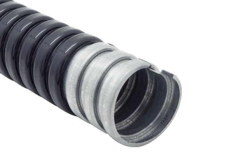电线保护包塑金属软管(防水应用) -PAG13PU Series