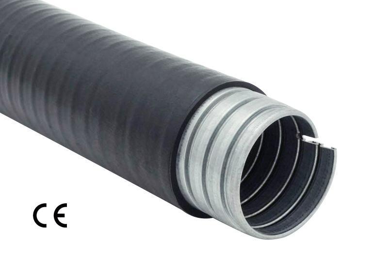 电线保护包塑金属软管(防水应用)- PAG23LSZH Series