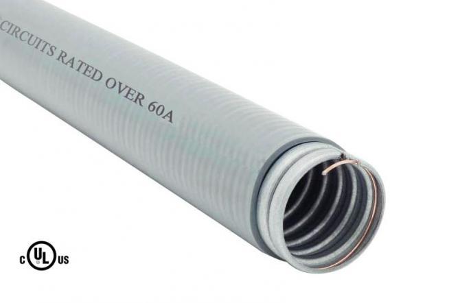 液密型防水金属软管 - PCULTG Series(UL 360)