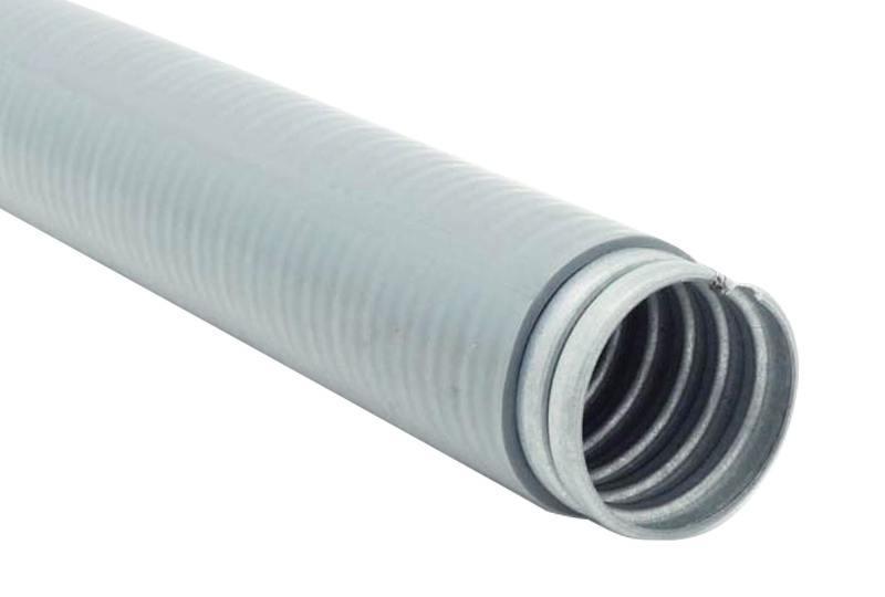 液密型防水金属软管 - PLTG13PVC Series(Non-UL)