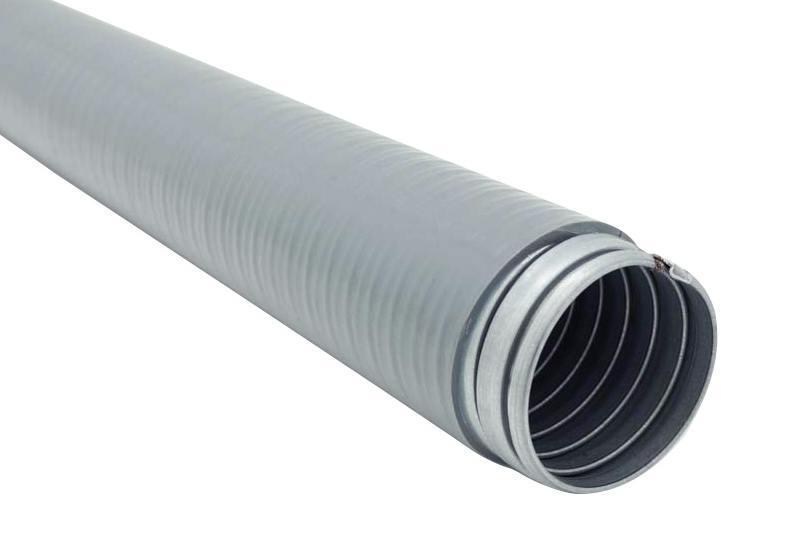 液密型防水金属软管 -PLTG23PVC Series (Non-UL)