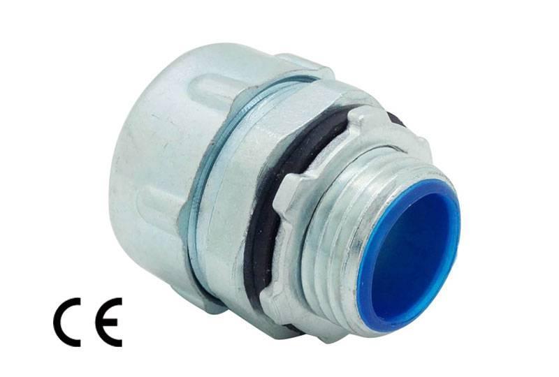 電氣保護金屬軟管接頭 - XS50 Series(EU)