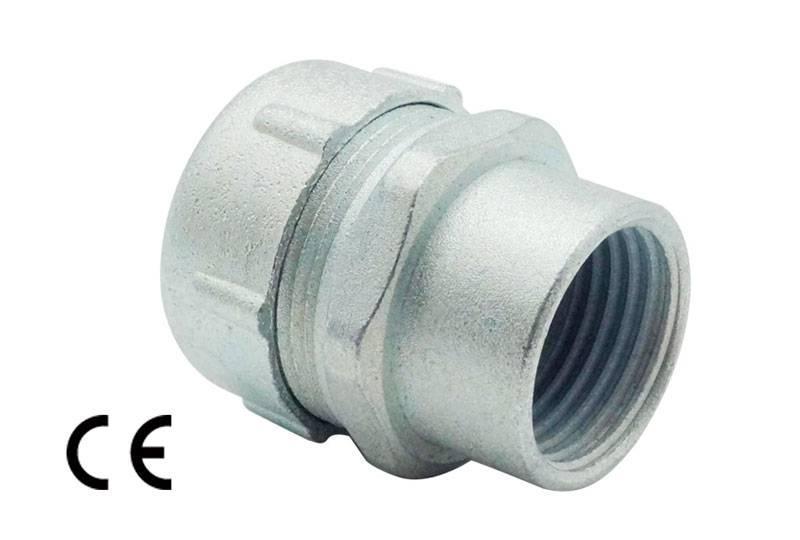 電氣保護金屬軟管接頭 - XS51 Series(EU)