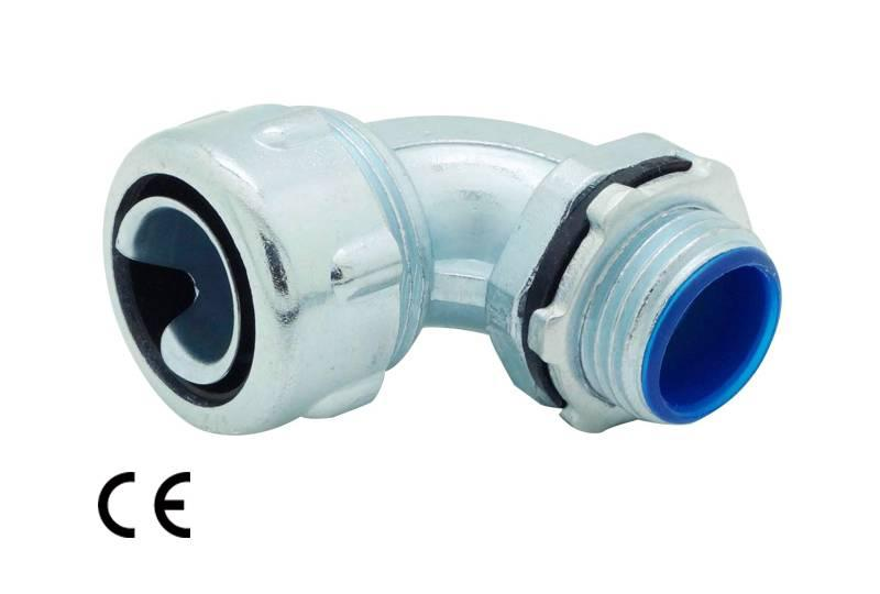 電氣保護金屬軟管接頭 - XS53 Series(EU)