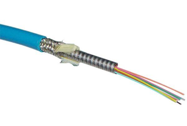 多芯铠装光缆(4~12芯)