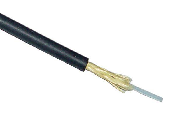 硅胶耐高温感测光缆